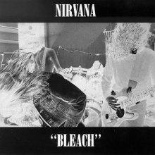 Bleach - Nirvana